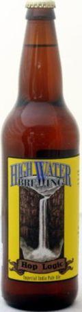 High Water Hop Logic
