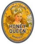 Samuel Adams Honey Queen - Mead