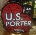 Allendale End 44 US Porter - Porter