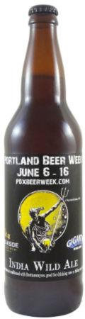 Breakside / Gigantic India Wild Ale