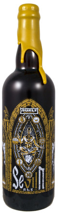 Surly SeVIIn - Belgian Strong Ale
