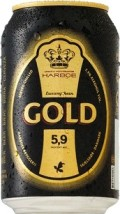 Harboe Gold 5.9%
