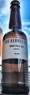 The Kernel India Pale Ale S.A.NS - India Pale Ale (IPA)