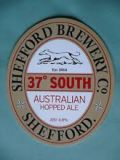 B&T Shefford 37� South