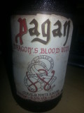 Pagan Dragon�s Blood Wine