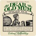 AleWerks Dear Old Mum - Wheat Ale