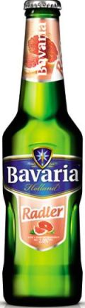 Bavaria Radler Grapefruit