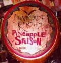 Flying Dog Brewhouse Rarities: Pineapple Saison