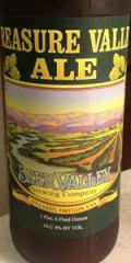 Beer Valley Treasure Valley Ale