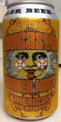 Four String Suncaster Summer Wheat