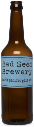 Bad Seed South Pacific Pale Ale