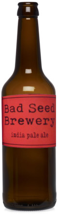 Bad Seed India Pale Ale