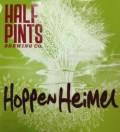 Half Pints HoppenHeimer