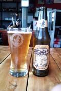 Hernando de Magallanes Rubia Golden Ale