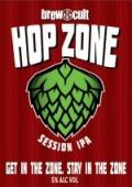 BrewCult Hop Zone