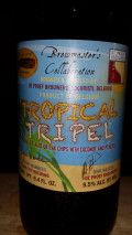 De Proefbrouwerij  / Cigar City Tropical Tripel