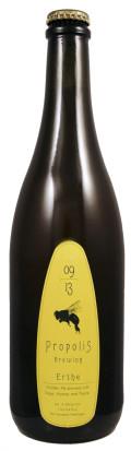 Propolis Erthe (09/13)  - Golden Ale/Blond Ale