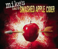 Mike's Hard Smashed Crisp Apple Cider