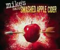 Mike�s Hard Smashed Crisp Apple Cider