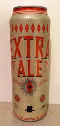 Longwood Extra Ale