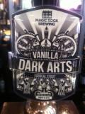 Magic Rock Vanilla Dark Arts