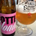 Schouskjelleren Bottle Blonde