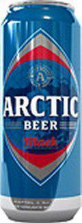 Mack Arctic Beer