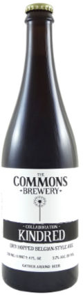 The Commons / Widmer Kindred