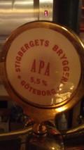 Stigbergets APA