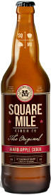 Square Mile The Original Hard Apple Cider