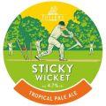 Fuller�s Sticky Wicket