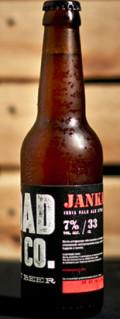 Railroad Janka