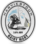 Harviestoun Hairy Mary - Golden Ale/Blond Ale