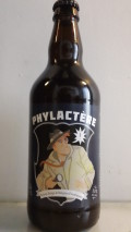 Le Tr�fle Noir Phylact�re