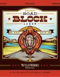 Wildwood Yellowstone Road Block Lager