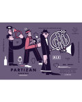 Partizan Pale Ale Dr. Rudi