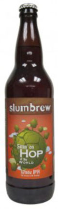 Slumbrew Sittin� on Hop of the World