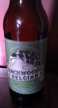 Lazy Magnolia Backwoods Belgian