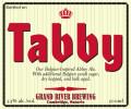 Grand River Tabby Abbey Ale