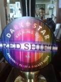 Dark Star Red Shift