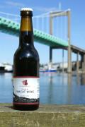Beerbliotek Dark Wheat Wine