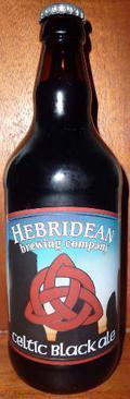 Hebridean Celtic Black Ale