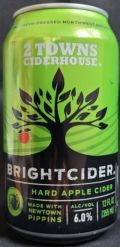 2 Towns The BrightCider