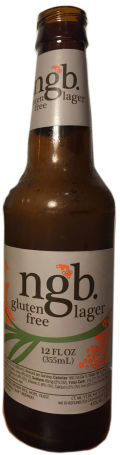 NGB Gluten Free Lager