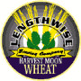 Lengthwise Harvest Moon Wheat Ale