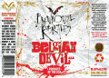 Flying Dog Brewhouse Rarities: Belgian Devil
