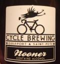Cycle Nooner #3