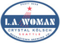 Georgetown L.A. Woman Crystal K�lsch