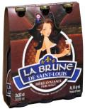 Saint-Louis La Brune