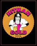 Valley Brew Hitman Gold Ale
